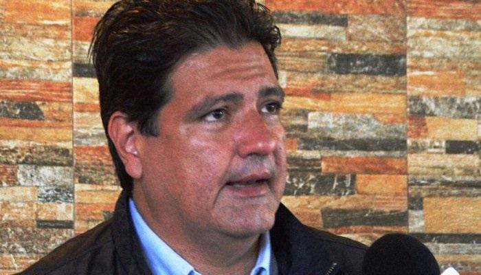 Armando Amengual