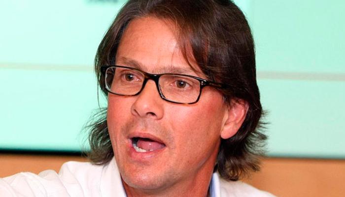 Lorenzo Mendoza