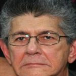 ¡AGRESIVO! Henry Ramos Allup agrede a GNB