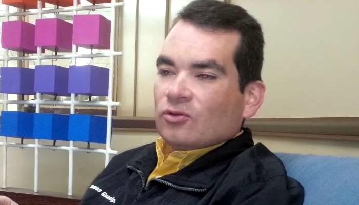 Tomás Guanipa