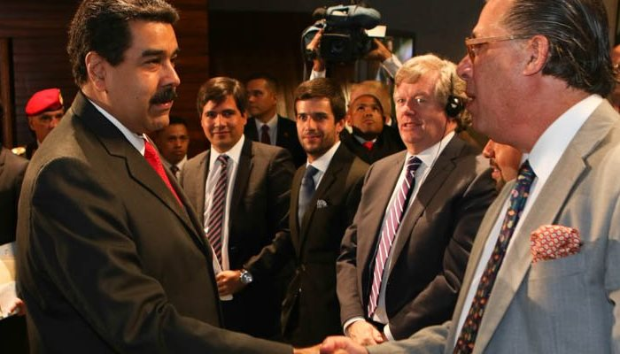 Empresariado venezolano, propone generar un Gran Acuerdo empresarial