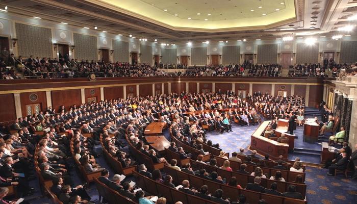 Los congresistas estadounidenses siguiendo la línea del gobierno de su país, continúan con su política injerencista