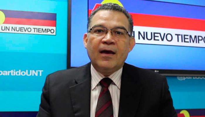 Enrique Marquez