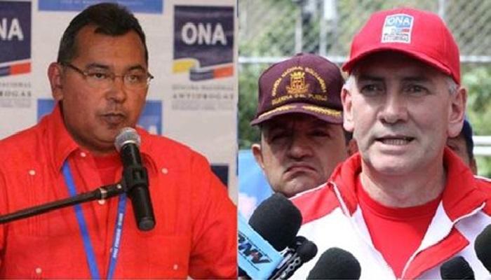 Gobierno gringo ataca a las FANB