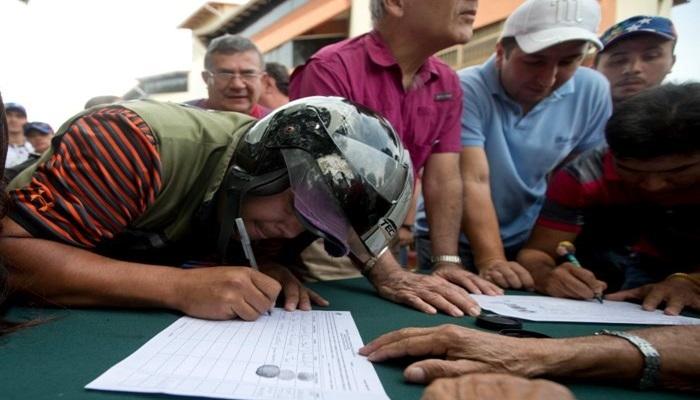 Diosdado Cabello confirmó el mediodía de este jueves su posición de que no deben haber funcionarios opositores en puestos claves