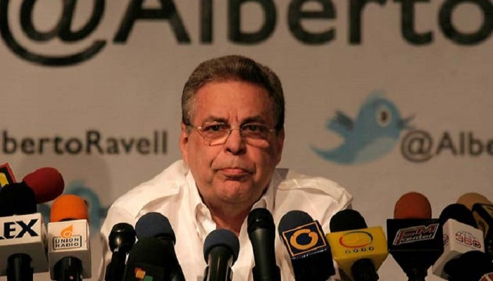 La Patilla - Alberto Ravell