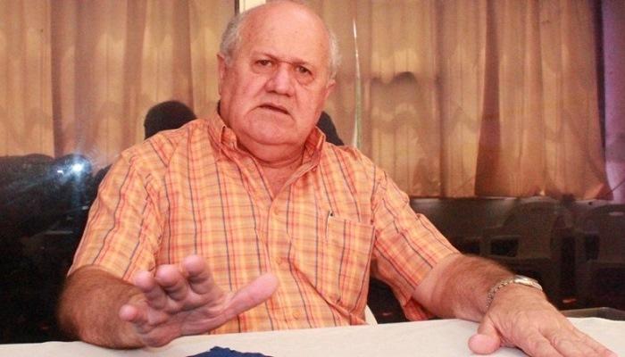 Diputado Freddy Valera