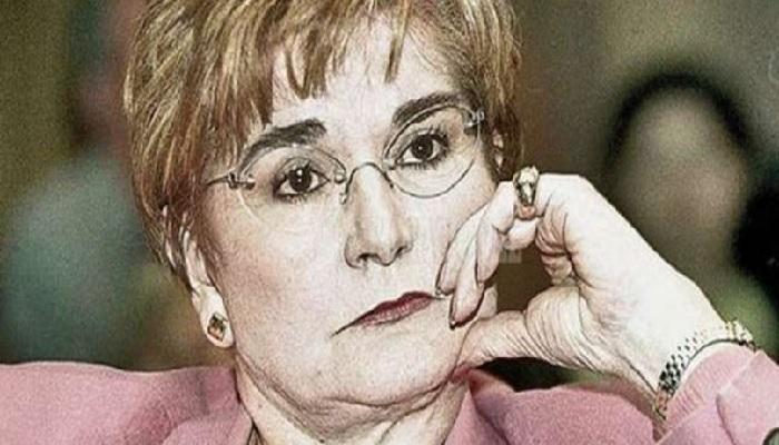 Martha Colomina