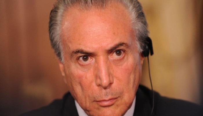 Michel Temer