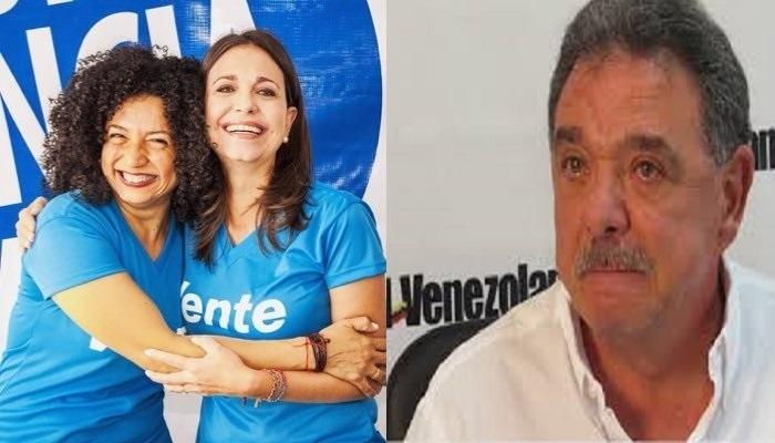 Vente Venezuela