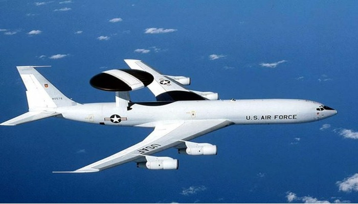 espacio aéreo