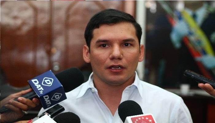 Julio Rivas