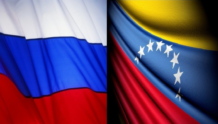 rusia Venezuea
