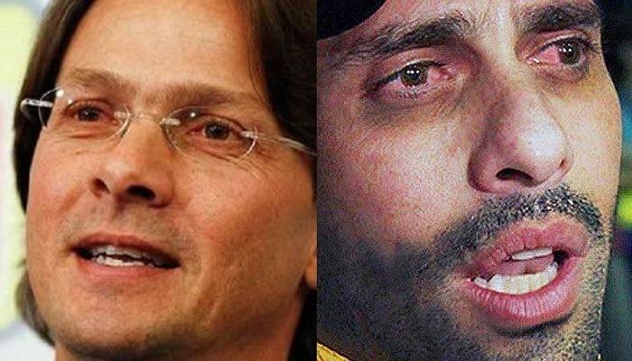 Mendoza y Capriles