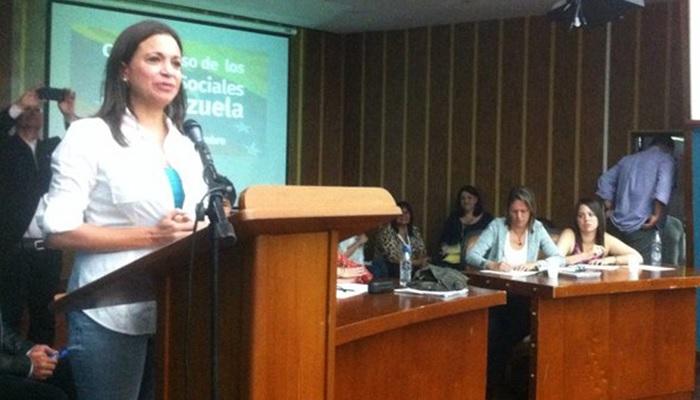 Maria Violencia Machado