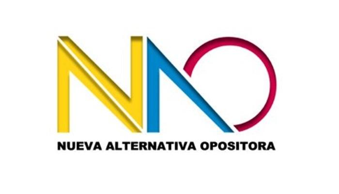 Nueva Alternativa Opositora NAO