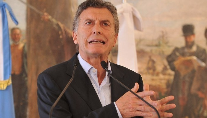 Argentina -Macri