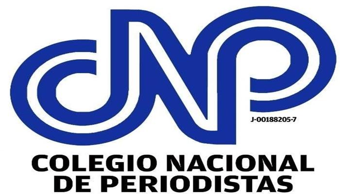 Colegio Nacional de Periodistas