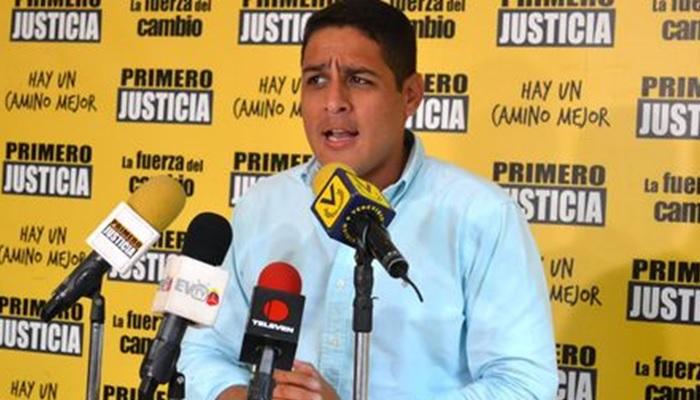 José Manuel Oliveros Díalogo 6D