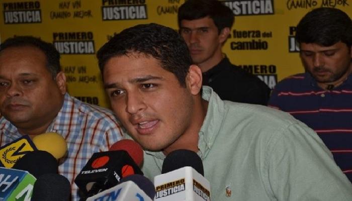 José Olivares