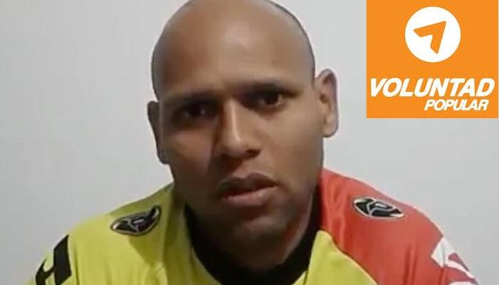 Mosquito Suárez VP
