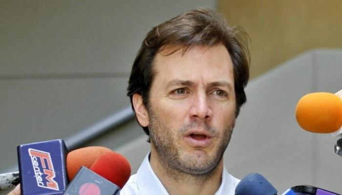 Ramón Muchacho defiende Kreisel