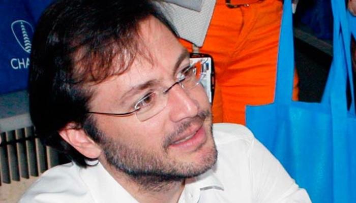 Ramón Muchacho Guantánamo