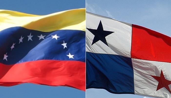 Venezolanos en Panamá