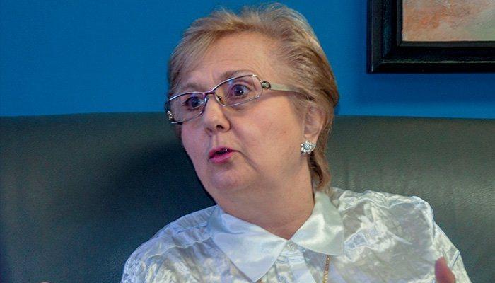 Blanca Rosa Marmol