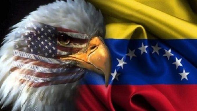 Resultado de imagen para sanciones de eeuu a venezuela