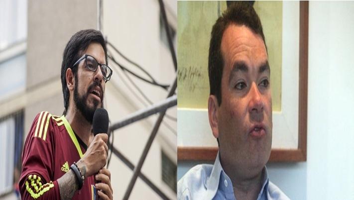 Guanipa y Pizarro