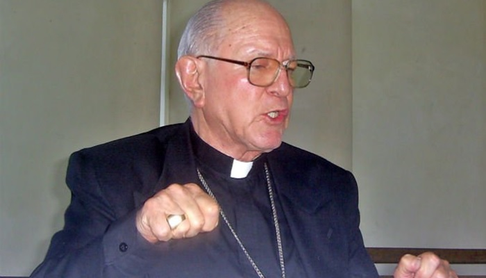 Ovidio Pérez