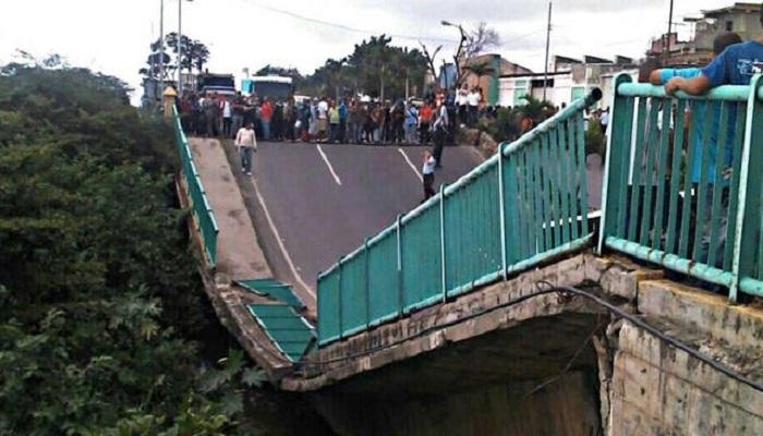Puente Guanape