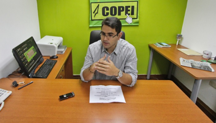 Rogelio Díaz Copei