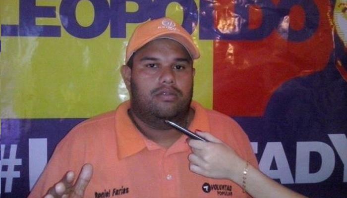 Roniel Farías