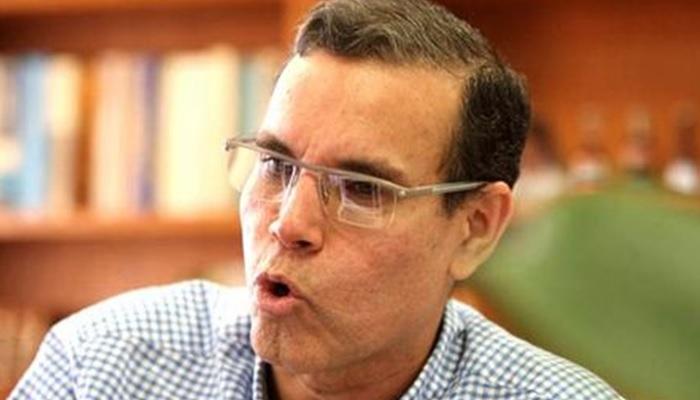 Luis Vicente León ataca Asamblea Nacional