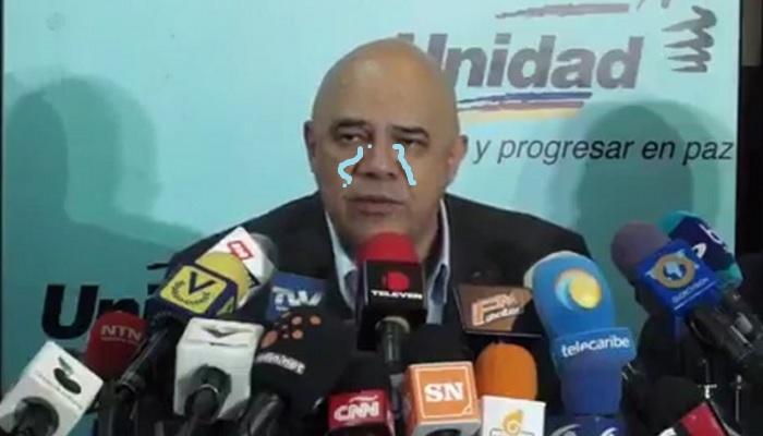 MUD - Chuo Torrealba