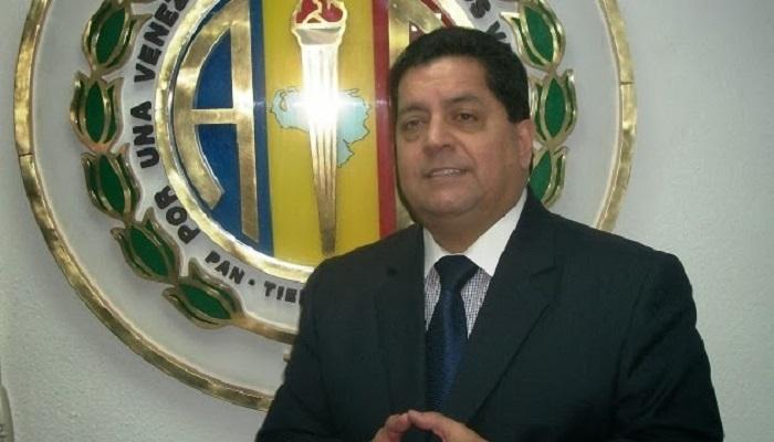 Guaidó - Edgar Zambrano