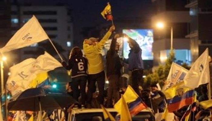 Oposición Ecuatoriana