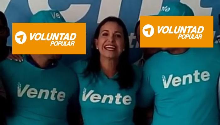 Vente Venezuela VP