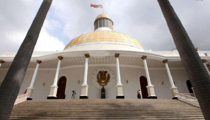 Asamblea Nacional AN