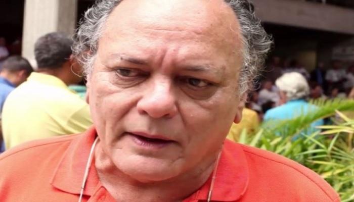 Carlos Raúl Hernández