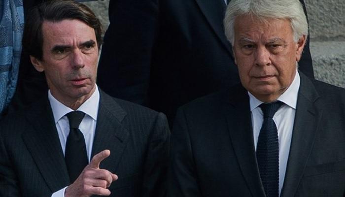 Expresidentes españoles piden a OEA