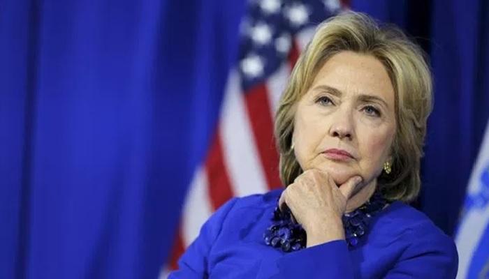 Cuando le prohibieron a Hillary alabar a Venezuela