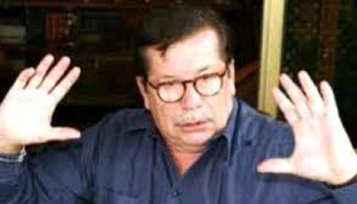 Leopoldo Castillo