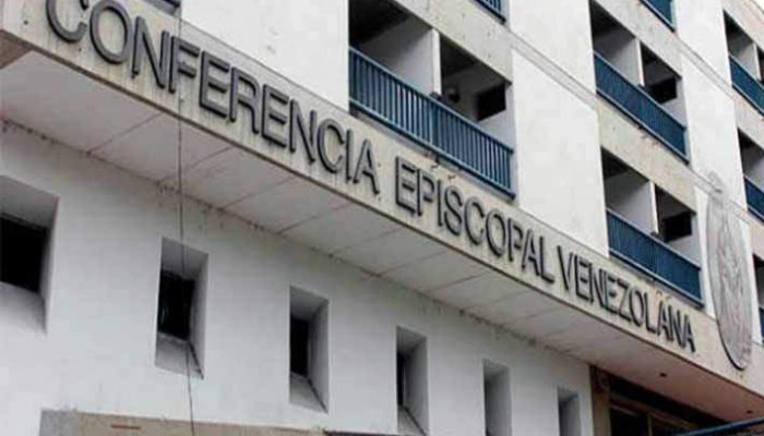Conferencia Episcopal Venezolana-Presidenciales