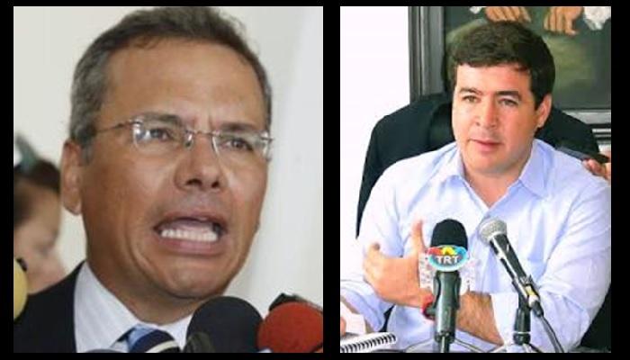 Rodríguez vs Los Ceballos