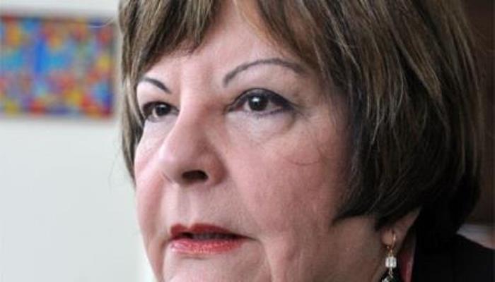 Cecilia Sosa