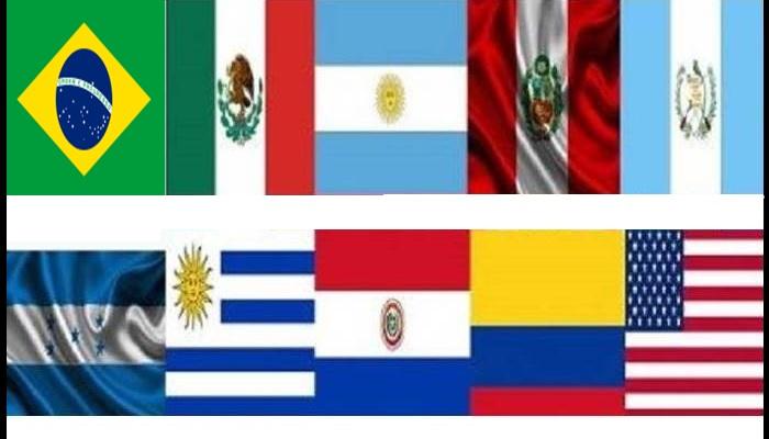 11 países opositoras
