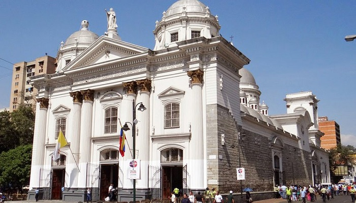 Basílica Santa Teresa